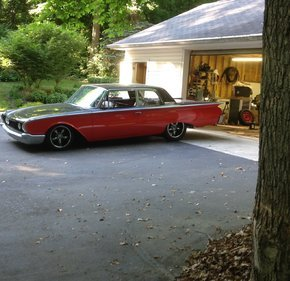 1960 Ford Galaxie for sale 101321325
