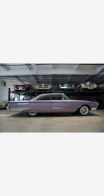 1960 Ford Galaxie for sale 101337929