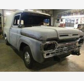 1960 Ford Other Ford Models for sale 100824483