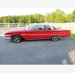 1960 Ford Other Ford Models for sale 100945006
