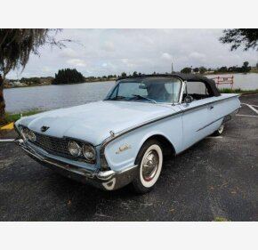 1960 Ford Other Ford Models for sale 101273601