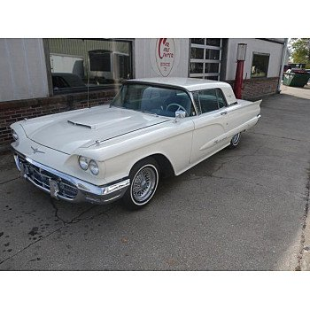 1960 Ford Thunderbird for sale 100736346