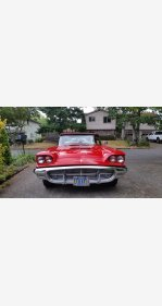 1960 Ford Thunderbird for sale 100788662