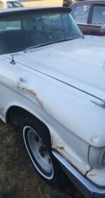 1960 Ford Thunderbird for sale 100824504