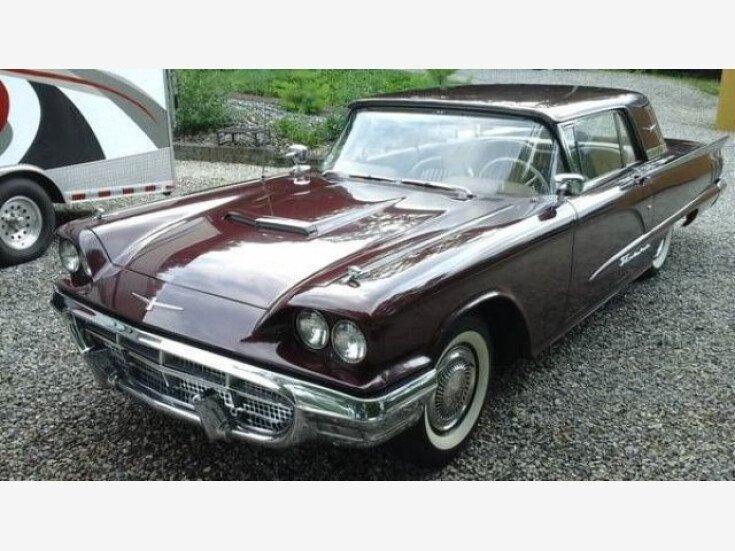 1960 Ford Thunderbird for sale 100824595