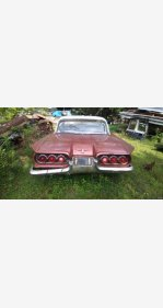 1960 Ford Thunderbird for sale 100877626