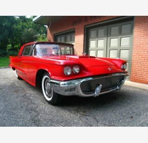 1960 Ford Thunderbird for sale 100990281