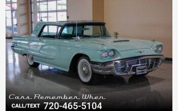 1960 Ford Thunderbird for sale 100997820