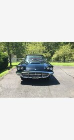 1960 Ford Thunderbird for sale 101031967