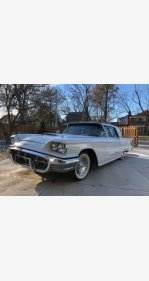 1960 Ford Thunderbird for sale 101074409