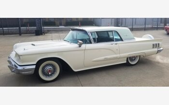 1960 Ford Thunderbird for sale 101076042