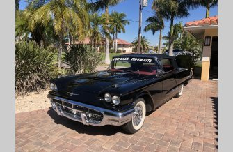 1960 Ford Thunderbird for sale 101092932