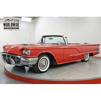 1960 Ford Thunderbird for sale 101158866