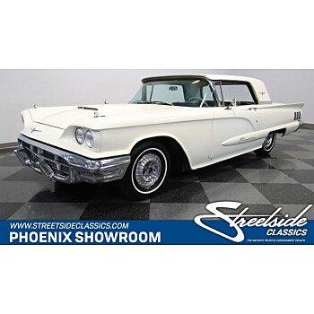 1960 Ford Thunderbird for sale 101165394