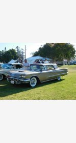 1960 Ford Thunderbird for sale 101168485