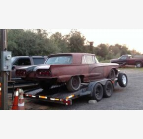 1960 Ford Thunderbird for sale 101173617