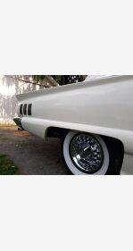 1960 Ford Thunderbird for sale 101193869