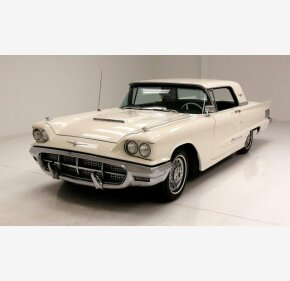 1960 Ford Thunderbird for sale 101206186