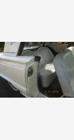 1960 Ford Thunderbird for sale 101220352