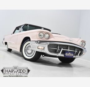 1960 Ford Thunderbird for sale 101250391