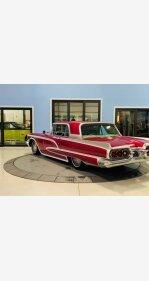 1960 Ford Thunderbird for sale 101263004