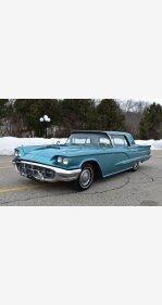 1960 Ford Thunderbird for sale 101266970