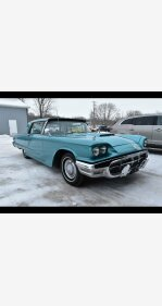 1960 Ford Thunderbird for sale 101266970