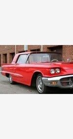 1960 Ford Thunderbird for sale 101269082