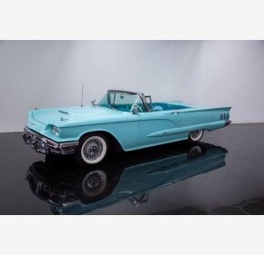 1960 Ford Thunderbird for sale 101361076