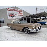 1960 Ford Thunderbird for sale 101366633