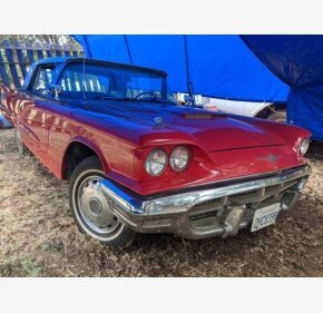 1960 Ford Thunderbird for sale 101366990