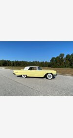 1960 Ford Thunderbird for sale 101389585