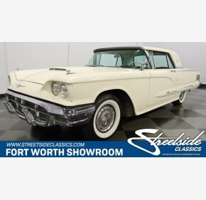 1960 Ford Thunderbird for sale 101391080