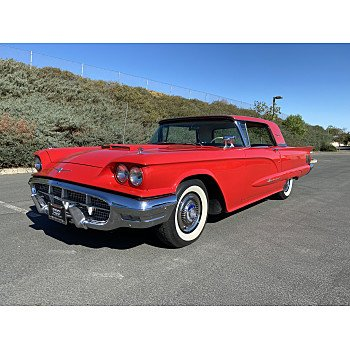 1960 Ford Thunderbird for sale 101404001