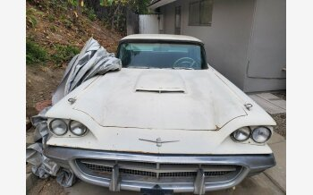 1960 Ford Thunderbird for sale 101414093