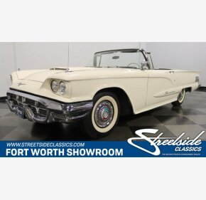 1960 Ford Thunderbird for sale 101422624