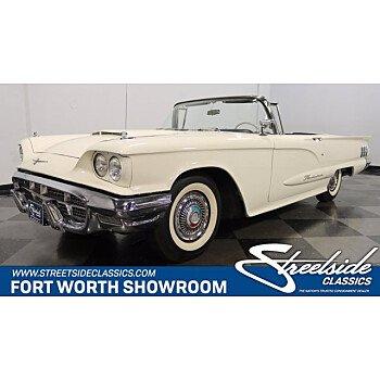 1960 Ford Thunderbird for sale 101422624