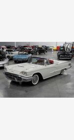 1960 Ford Thunderbird for sale 101435106