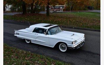 1960 Ford Thunderbird for sale 101438313