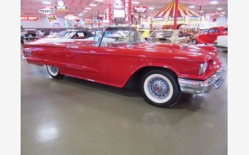 1960 Ford Thunderbird for sale 101449558