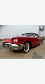 1960 Ford Thunderbird for sale 101458764