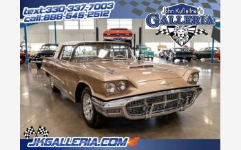 1960 Ford Thunderbird for sale 101458991