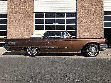 1960 Ford Thunderbird for sale 101461205