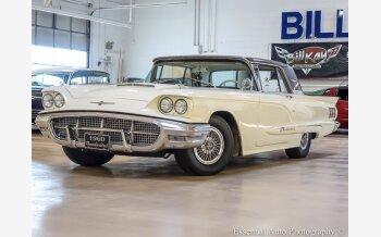 1960 Ford Thunderbird for sale 101481092