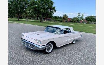 1960 Ford Thunderbird for sale 101501182