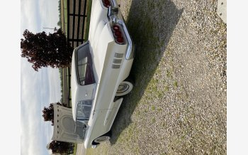 1960 Ford Thunderbird Sport for sale 101504016