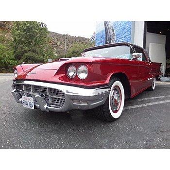 1960 Ford Thunderbird for sale 101509523