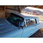 1960 Ford Thunderbird for sale 101588250