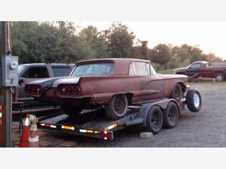 1960 Ford Thunderbird for sale 101588341