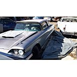 1960 Ford Thunderbird for sale 101632778
